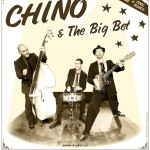 Chino and the big bet S