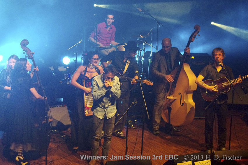 European-Blues-Union_Winners's-jam,-Toulouse-2013