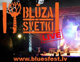 Sigulda Blues Festival