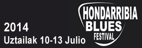Hondarribia Blues Festival