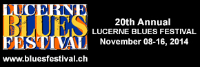 Luzern Blues Festival