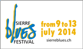 Sierre Blues Festival
