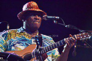 Hondarribia Blues Festival 2014 by Roser Blues 10 - Taj Mahal