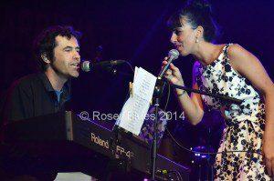 Hondarribia Blues Festival 2014 by Roser Blues 2 - Nia More King