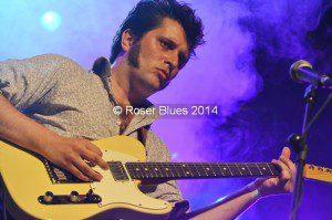 Hondarribia Blues Festival 2014 by Roser Blues 3
