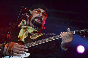Hondarribia Blues Festival 2014 by Roser Blues 6