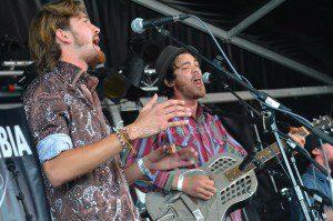 Hondarribia Blues Festival 2014 by Roser Blues 7 - Testapazza