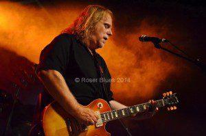Hondarribia Blues Festival 2014 by Roser Blues 9 - Gov' The Mule
