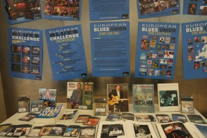 European Blues Expo by Carme Barrera 6