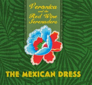 Veronica & The Red Wine Serenaders_Mexican Dress