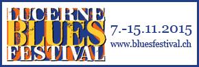 Luzern Blues Festival