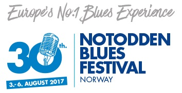 Notodden Blues Festival