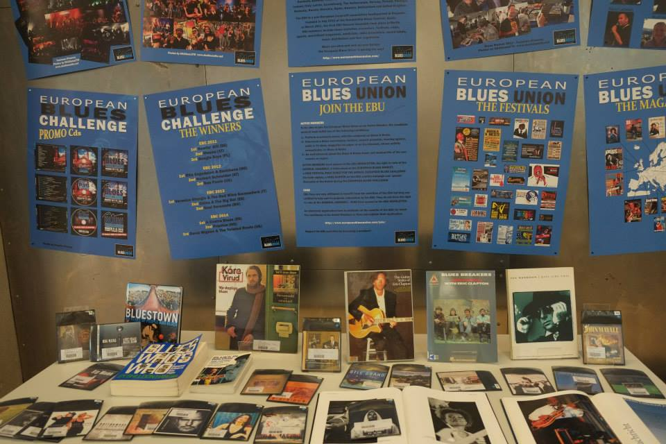 2nd European Blues Expo Notodden